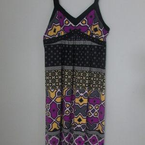 John Paul Richard Maxi Dress XL